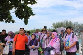 GALERI FOTO [29 April 2017] Field Trip Unesco 8 08
